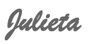firma julieta