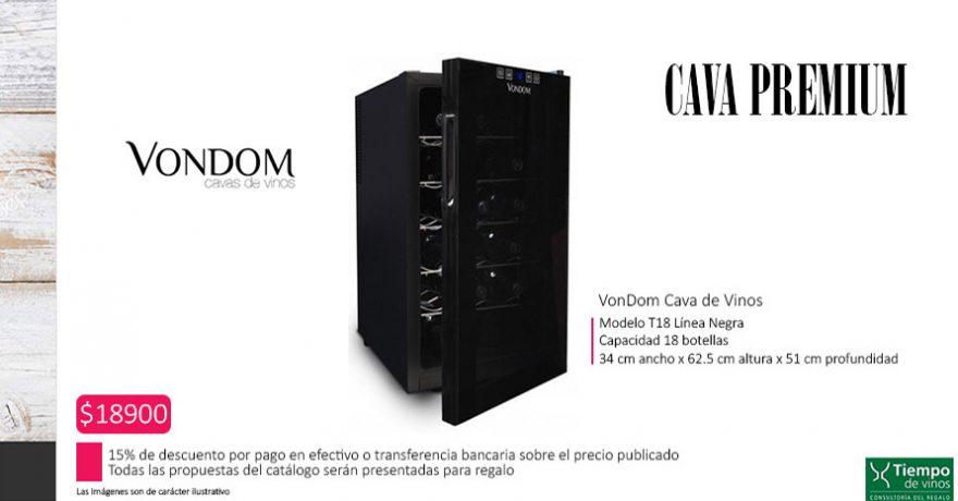 16 Cava Premium