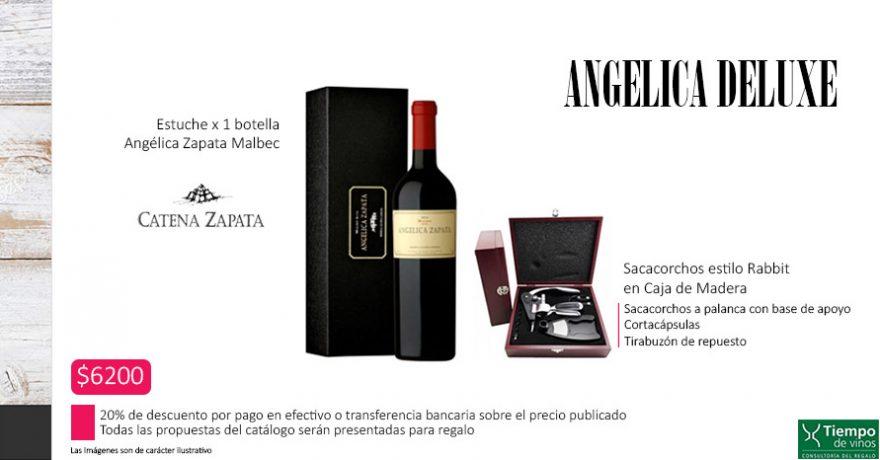 2 Angélica Premium